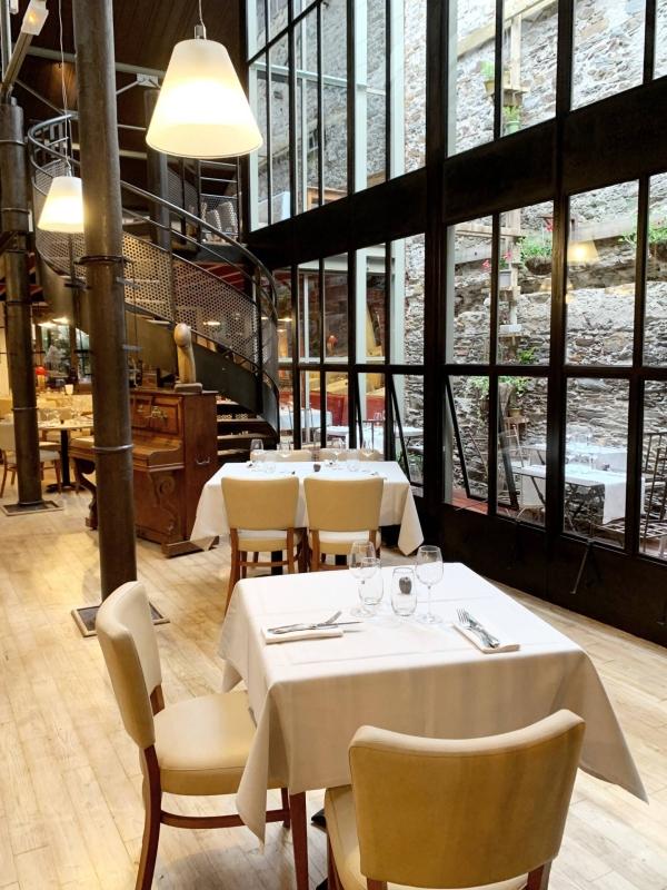 Maison Baron Lefèvre - Restaurant Nantes