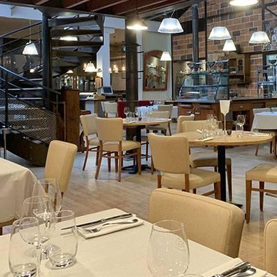 Votre Santé - Maison Baron Lefèvre - Restaurant Nantes