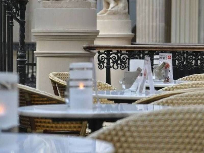 La Passagère - Maison Baron Lefèvre - Restaurant Nantes